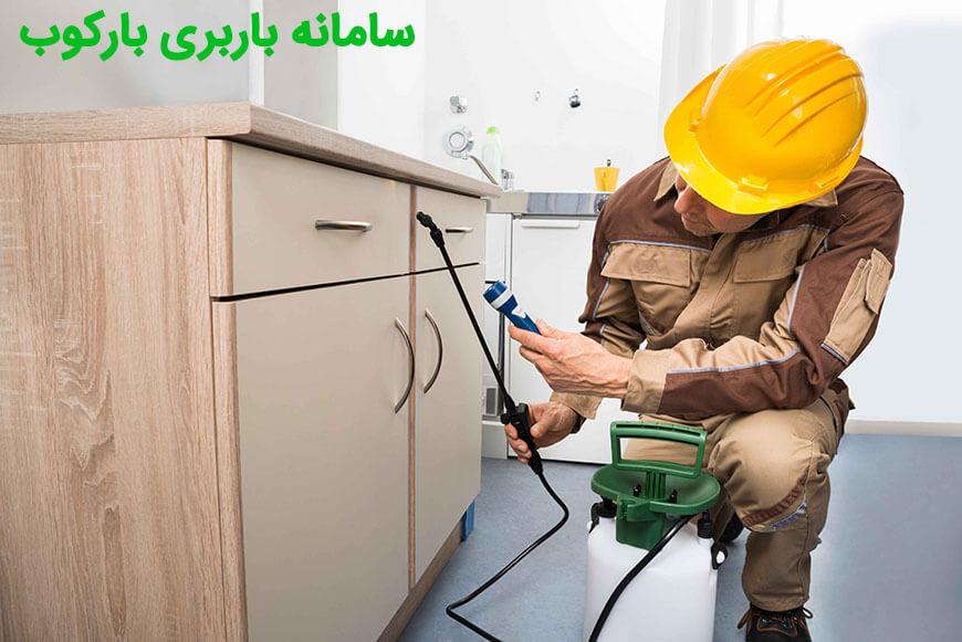 آماده سازی منزل جدید قبل از اسباب کشی