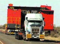 کمیتهای حمل و نقل