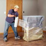 بستهبندی مبلمان و لوازم چوبی