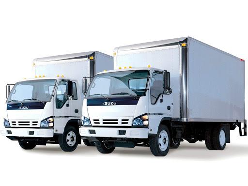 کامیون اتاقدار