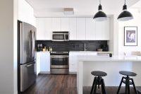 روشنایی آشپزخانه
