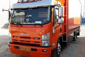 شرکت حمل و نقل